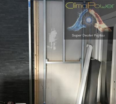 CLIMAPOWER SPRL - Chauffage - Gros Oeuvre - Mr Preumont